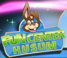 Kindergeburtstag im größten Indoor-Spielplatz an der Westküste, dem Fun Center Husum
