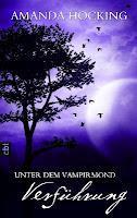 Abgebrochen: Unter dem Vampirmond #2 - Verführung