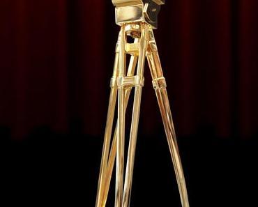 Die 47. Goldene Kamera: Auf drei große Namen reduziert