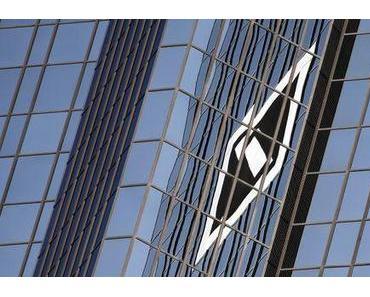 Deutsche Bank lässt auf den Tod wetten
