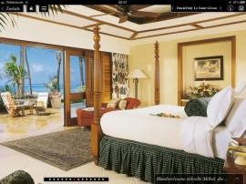 HIDEAWAYS Mauritius Special – die besten Hotels & Resorts auf iPad, iPhone, iPodtouch