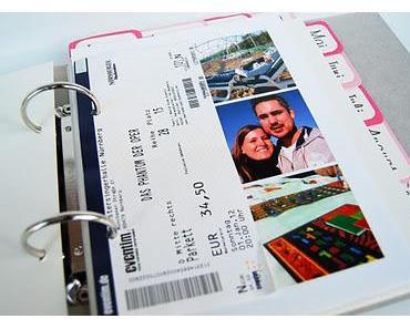memories book / erinnerungsbuch / januar 2012