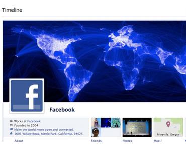 Facebook: Ab März Werbung auf mobiler Seite und in der App?