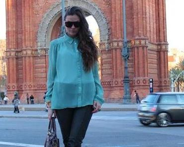 greenhorn in barcelona