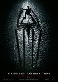 Neuer Trailer zu 'The Amazing Spider-Man'
