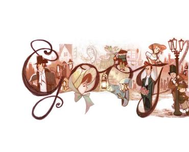 200 Jahre & 1 Tag: Dickens Nicht-Geburtstag
