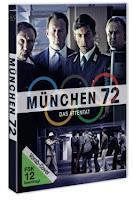 DVD: MÜNCHEN '72 - im März im TV und auf DVD