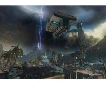 Battleship-Das Spiel zum Film mit eigenständiger Story