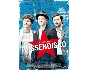 Filmtipp: Russendisko ab 29. März im Kino