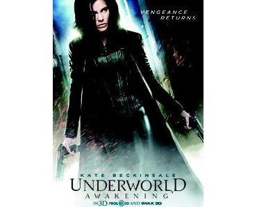 Kino-Kritik: Underworld Awakening 3D
