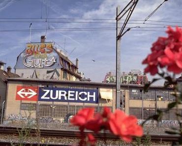 Zürich: Recht auf Stadt im Schatten der Baukräne