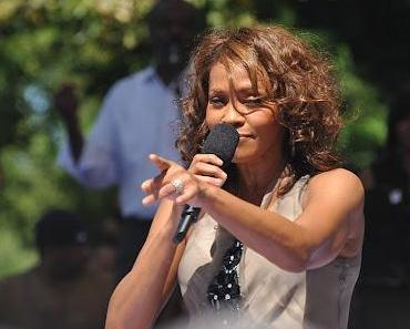 Whitney Houston ist tot!