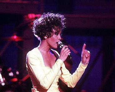 Erste Reaktionen auf den überraschenden Tod von Whitney Houston