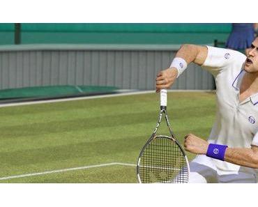 Grand Slam Tennis 2- Review