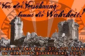 Dresden: 13. Februar 1945