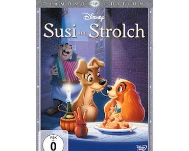 Susi Und Strolch - Diamond Edition