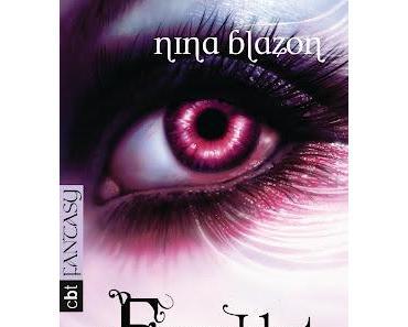 Rezension: Faunblut von Nina Blazon