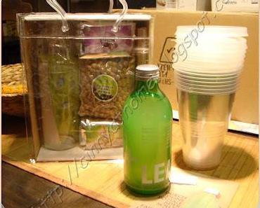 Produkttest: Bubble Tea von Fairer Botschafter