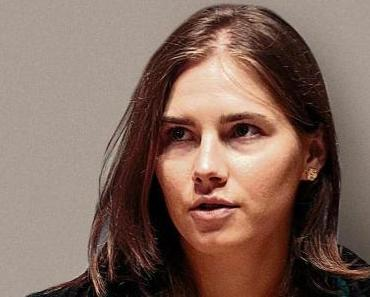 [News] Amanda Knox muss sich nur noch entscheiden