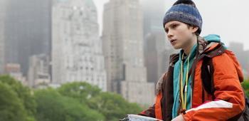 Filmkritik zu 'Extrem laut & unglaublich nah'