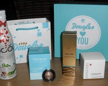 Douglas Box of Beauty Januar