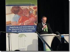 Deutscher Kinderhospiztag – Für uns eine neue Erfahrung