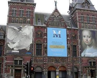 Amsterdam: ein wenig näher zu den Coffee-Shops