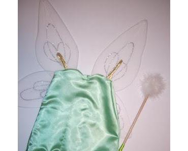 Der falsche Hut - Oder Tinkerbell mit einer Prise Peter Pan