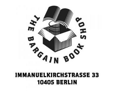 The Bargain Book Shop – Kunstbände ab 5 €