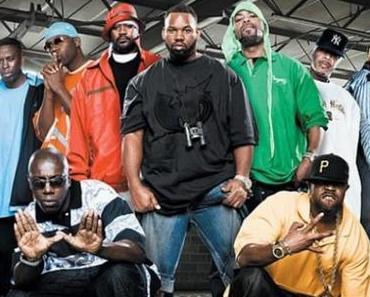 Wu-Tang sind Headliner beim diesjährigen Paid Dues Festival