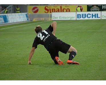 Sports² - Ingolstadt im Kellerduell gegen Bielefeld