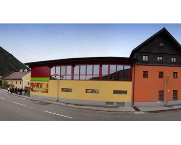 Volksheim Gußwerk – Offizielle Eröffnung