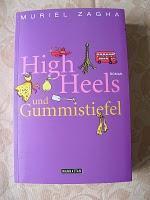 Buchtipp: High Heels und Gummistiefel