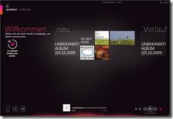 Microsoft's Zune Musikdienst