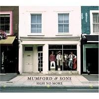 Mumford & Sons am 27.09.2010 in Köln//