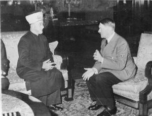 Der Großmufti von Jerusalem