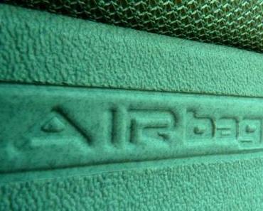 30 Jahre Airbag
