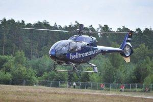 Ein Stück Freiheit mit einem Rundflug mit dem Helikopter – Rundflüge mit dem Heli