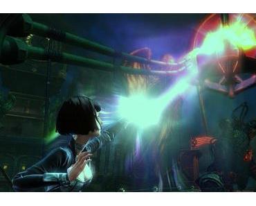 Bioshock Infinite: Gameplay Demo