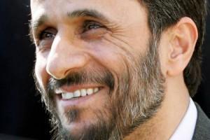 Ahmadinedschad nutzt Redezeit vor UN-Vollversammlung für Klartext: Hut ab!