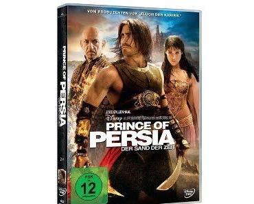 """""""Prince Of Persia - Der Sand Der Zeit"""""""