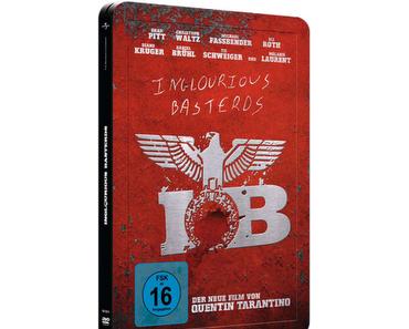 DVD-Tipp: Inglourious Basterds (2009)
