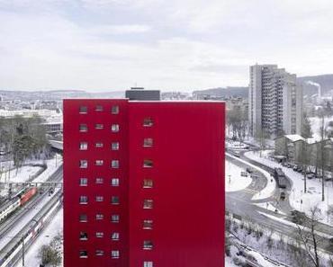 Roger Frei & Hannes Henz: Architektur Fotografie Positionen