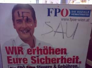 Wiener Wahlkampf 2010 – Aufruf zur Fairness
