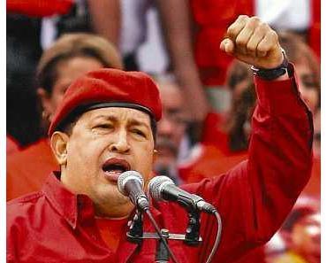 Faschisten und Rechte gegen linke Kräfte - Venezuela wählt seinen Weg