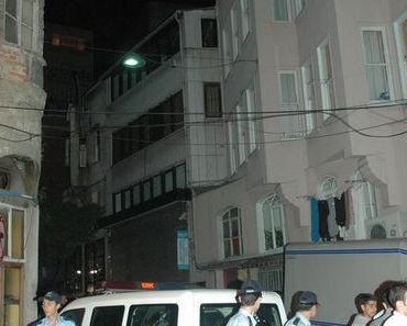 Istanbul: Islamisten und die Kultur der Gentrification