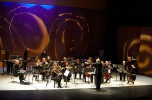 Das Klangforum Wien zu Gast in Straßburg