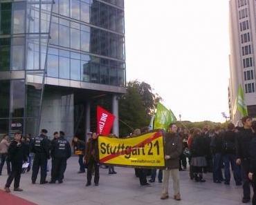Stuttgart 21 und die Folgen
