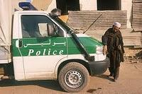 Sicherheitsrisiko afghanische Armee: korrupt, drogensüchtig, desertierend