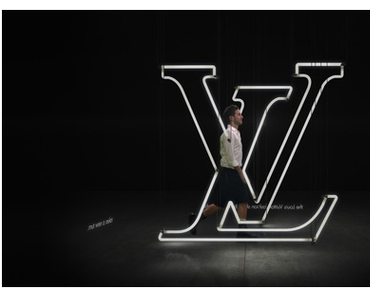 LV x Marc Jacobs 360°